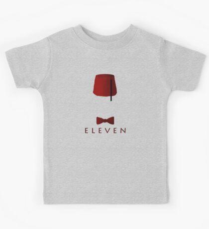 Eleven Kids Tee