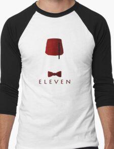 Eleven Men's Baseball ¾ T-Shirt