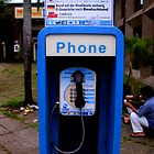 International Phone, Ubud, Bali by JonathaninBali
