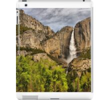Yosemite View iPad Case/Skin