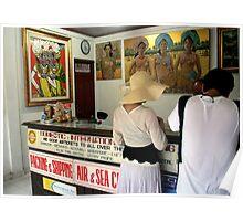 Ubud Wisata, Ubud, Bali Poster