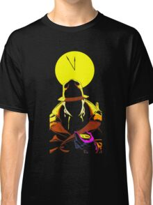 Who Watches the Watchm... Classic T-Shirt