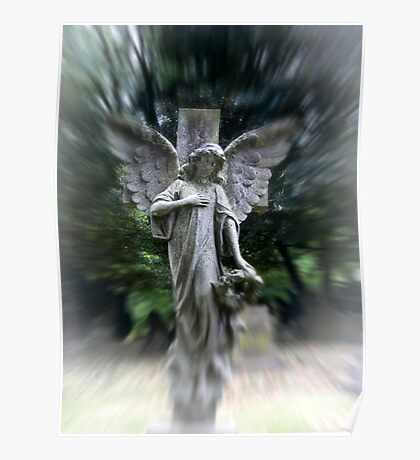 Angels Glory Poster