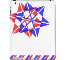 star mail iPad Case/Skin