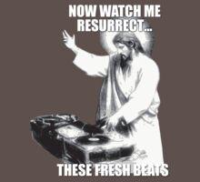 Resurrect These Fresh Beats by zachsbanks