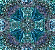Paua 001 by MelDavies