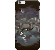 Human Nature iPhone Case/Skin