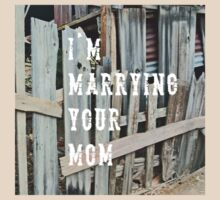 I'm Marrying Your Mom - imaginary band by zoembie
