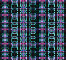 Abstract Pattern Design 2 by jarhart53
