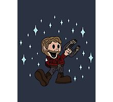 Vintage Peter Quill Photographic Print