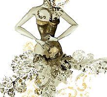 Lace by Lauren Grech