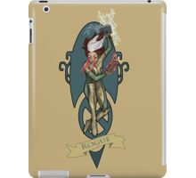 Anything you can do, I can do better... iPad Case/Skin