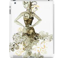Lace iPad Case/Skin