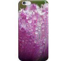 Pink Tulip iPhone Case/Skin