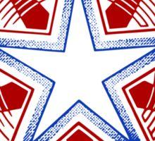 Discraft Ultrastar (White) Sticker
