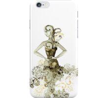 Lace iPhone Case/Skin