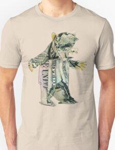 Bear Market Unisex T-Shirt