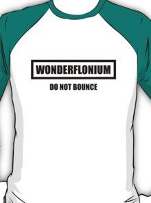Wonderflonium T-Shirt