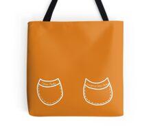 Citrus Pockets Tote Bag