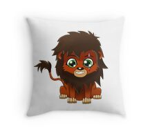 Chibi Scar | Lion King Throw Pillow