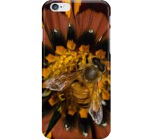 Blending Bee iPhone Case/Skin