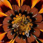 Blending Bee by Kat36