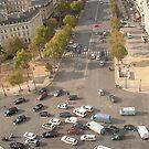 Paris by Elissa  .