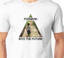 Forward Into the Future Unisex T-Shirt