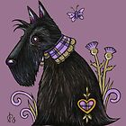 Wee Hamish by Anita Inverarity