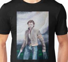 Wolverine - Hugh Jackman Unisex T-Shirt