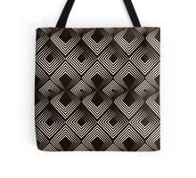 Seamless antique pattern Tote Bag