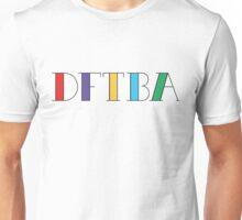 DFTBA 4.0 Unisex T-Shirt