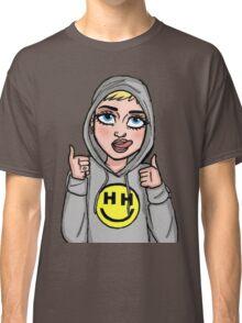 Happy Hippie Foundation Logo [Hoodie] Classic T-Shirt