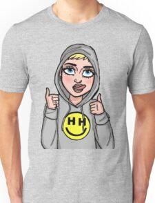 Happy Hippie Foundation Logo [Hoodie] Unisex T-Shirt