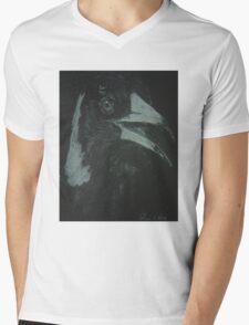 """Magnet"" Mens V-Neck T-Shirt"