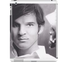 Steve Martin iPad Case/Skin