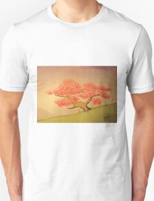 Lonely Cherry Tree T-Shirt