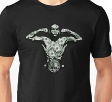 MONEY MAYWEATHER Unisex T-Shirt