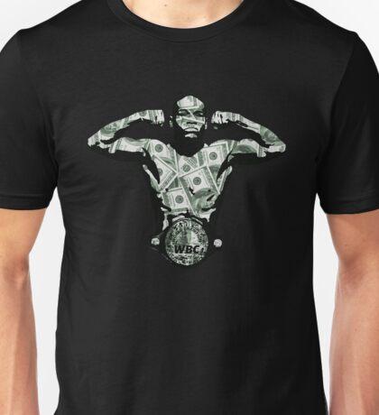 MONEY MAYWEATHER Unisex T-Shirt