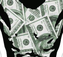 MONEY MAYWEATHER Sticker