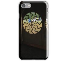 Alchemy: Effigy Cutouts iPhone Case/Skin