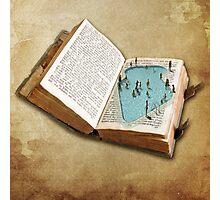 pocket pool Photographic Print