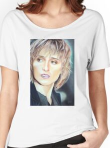 Melissa Ethridge: www.AriesArtist.com Women's Relaxed Fit T-Shirt
