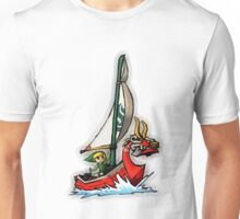 Waker of The Winds LOZ Unisex T-Shirt