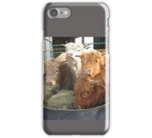 Gabriel, Rocky, Anthony, and Vincent  01 May 2015 iPhone Case/Skin