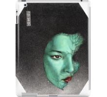 Iota iPad Case/Skin