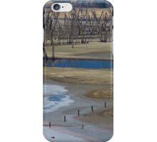 35% Full/Empty iPhone Case/Skin