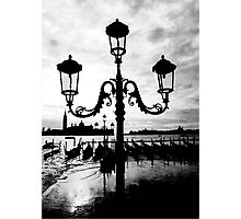 OUTER BANKS OF VENICE  Photographic Print