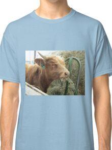 Moose  16 April 2015 Classic T-Shirt