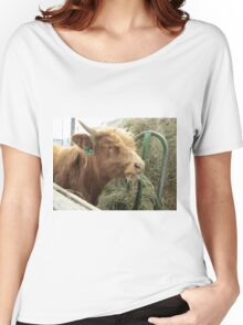 Moose  16 April 2015 Women's Relaxed Fit T-Shirt